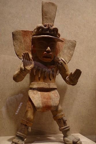 s-国立人類学博物館 (17)in Mexico