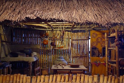 s-国立人類学博物館 (25)in Mexico