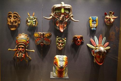 s-国立人類学博物館 (21)in Mexico