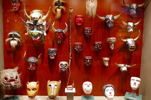 s-国立人類学博物館 (28)in Mexico
