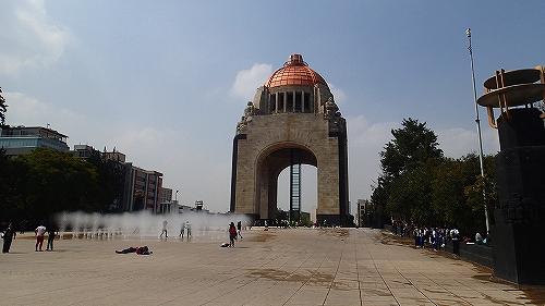 s-メキシコシティ街歩き (1)
