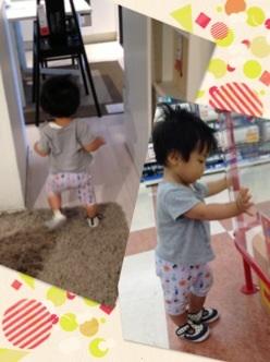 おもちゃ棚4