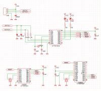 HIDaspx自作回路図