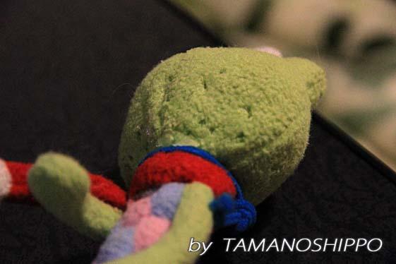 おもちゃの耐久性?