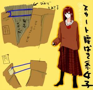 関西女子n