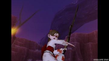 シマシマさんと両手剣2
