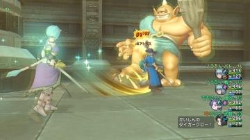 チムメンとアトラス3連戦