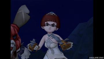 戦う花嫁1