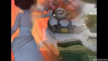 戦う花嫁3