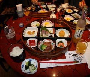 長崎浜勝卓袱料理ブログ