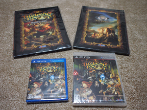 Dragon's Crown 発売日02