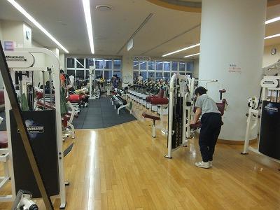 名古屋市スポーツ・レクリエーション情報システ …