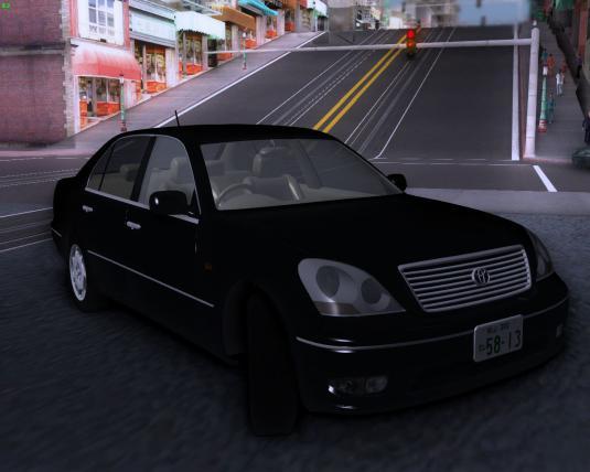 GTA San Andreas 2013年 4月1日 12時16分20秒
