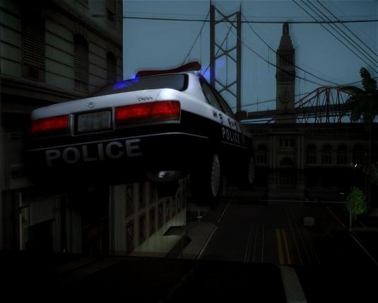 GTA San Andreas 2013年 5月25日 19時39分29秒