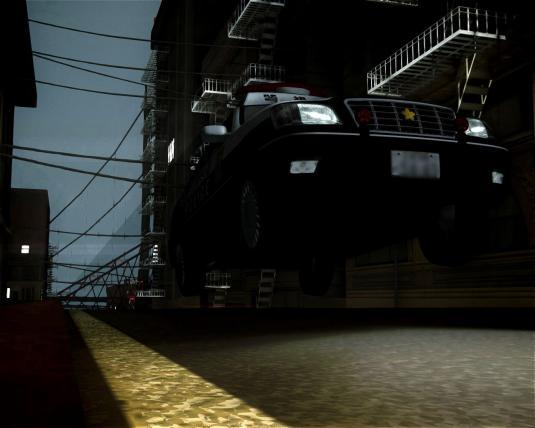GTA San Andreas 2013年 5月25日 19時41分40秒