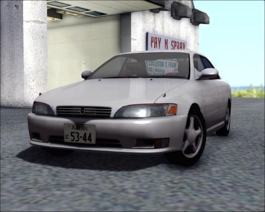 GTA San Andreas 2013年 7月27日 14時15分30秒