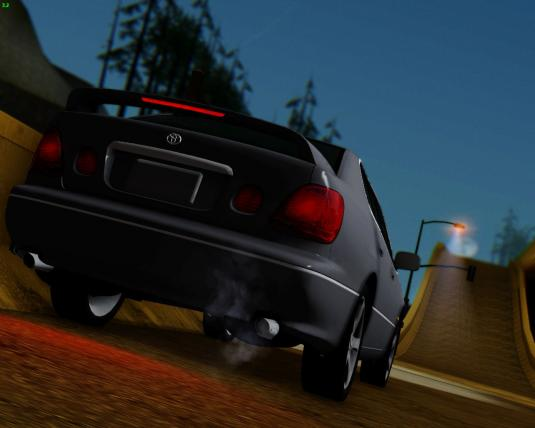 GTA San Andreas 2013年 10月1日 22時7分12秒