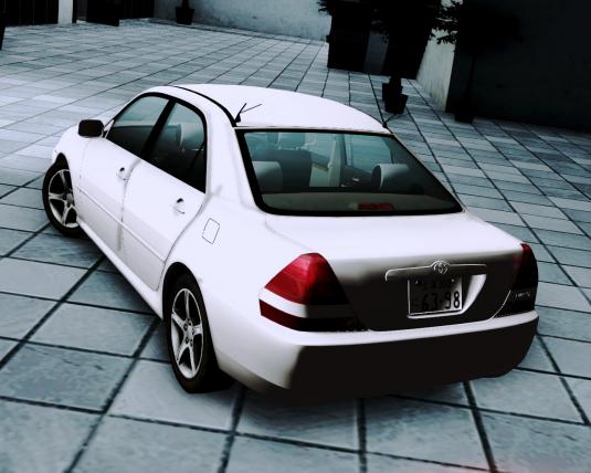 GTA San Andreas 2013年 11月18日 19時3分5秒