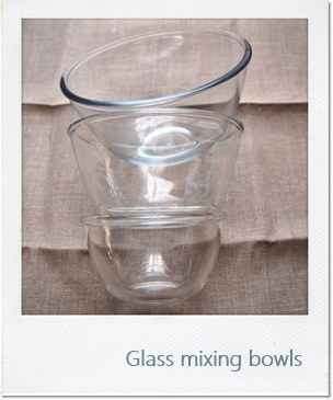 Glass mixing blowls20141025