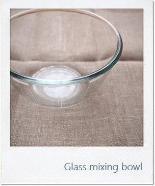Glass mixing blowl120141025