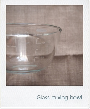 Glass mixing blowl320141025