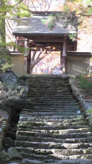 両子寺 2