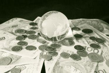 グローバル マネー お金