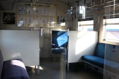 ぽっぽや幌舞駅 11