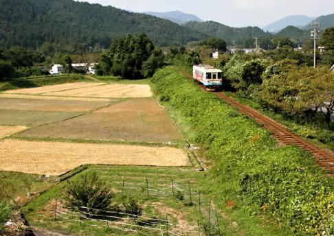 樽見鉄道 その1