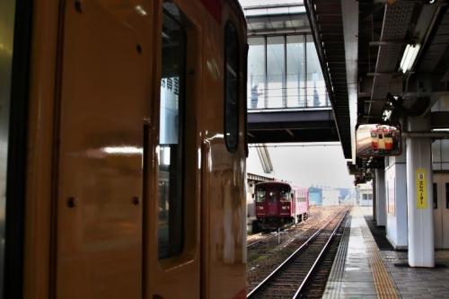 稲沢駅の4