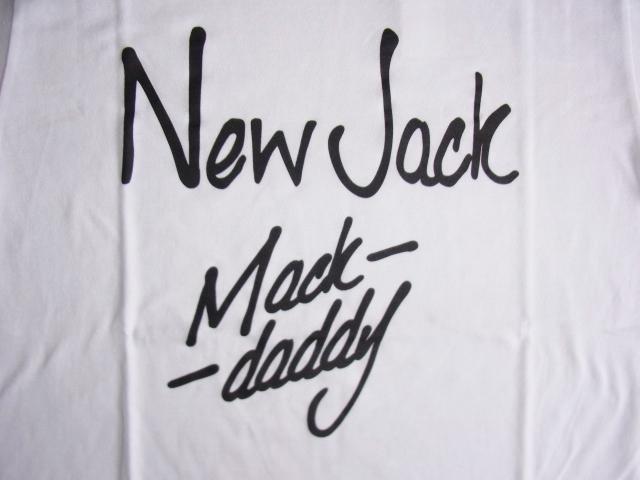 MDY NEW JACK MACKDADDY WHITE FTPT