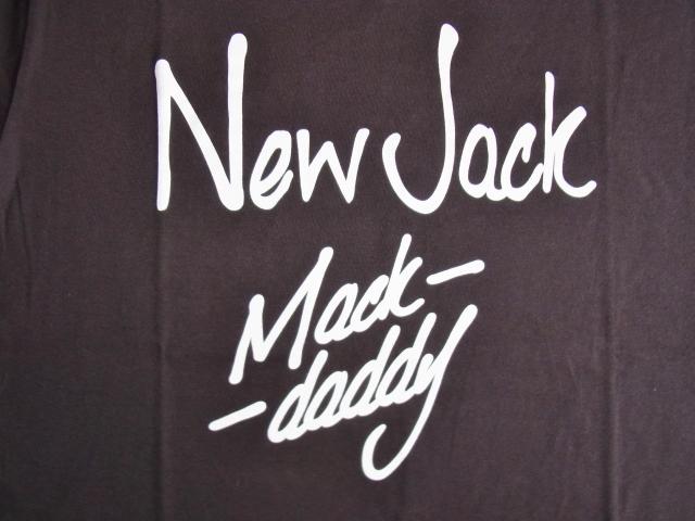 MDY NEW JACK MACKDADDY BLACK FTPT