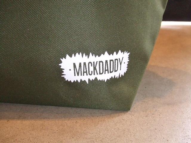 MDY SHOULDER BAG OLIVE PT