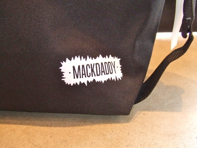 MDY SHOULDER BAG BLACK PT
