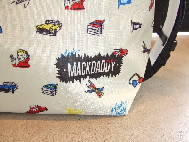 MDY SHOULDER BAG WHITE PT