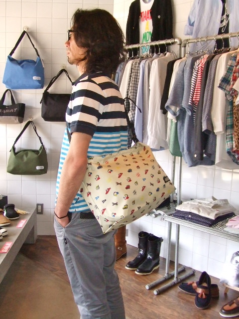 MDY SHOULDER BAG ST1