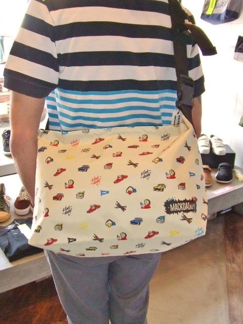 MDY SHOULDER BAG ST2