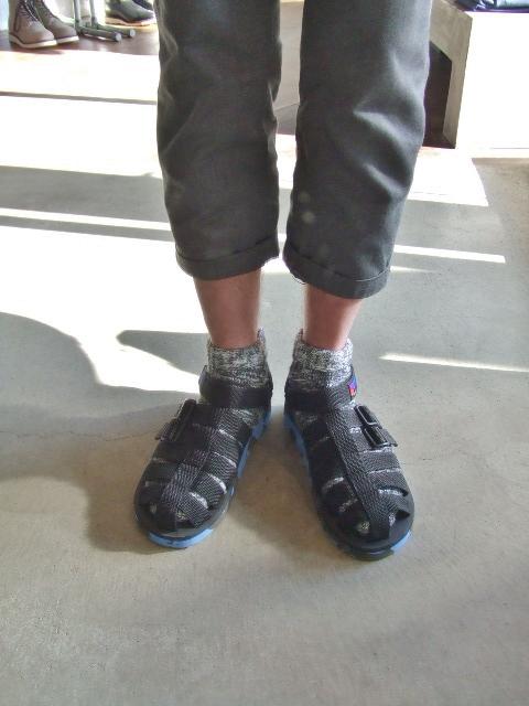 rehacer Sunny Sandal ST1