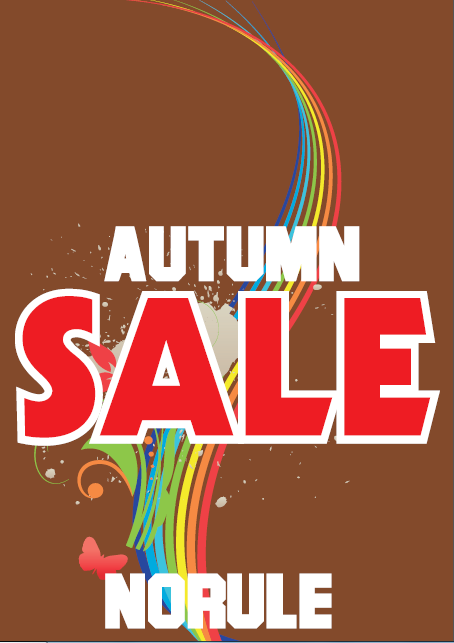 2013 autumn sale