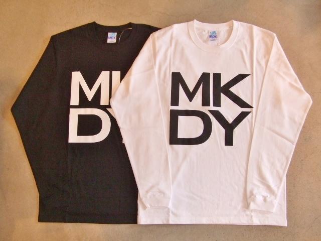 MDY MKDY LS TEE