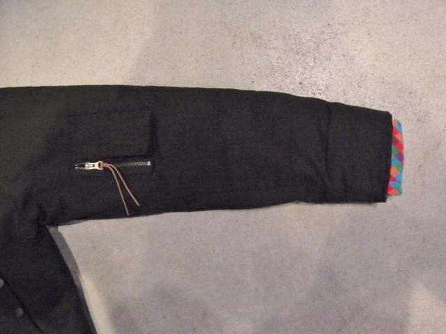 rehacer Triangle N-3B BLACK SD1