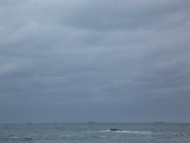 見えるか七ツ島?