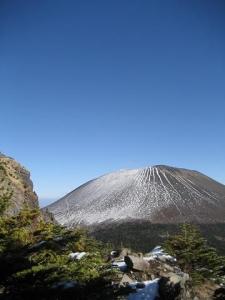 Mt Asama