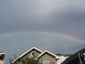 ナンフェア 虹