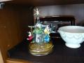 ナンフェア ガラスのクリスマスツリー