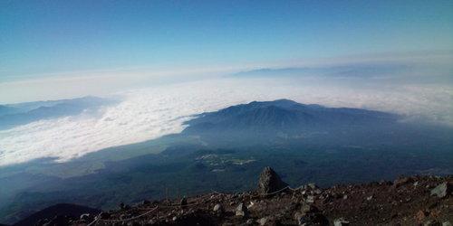 富士山4縮小