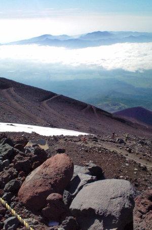 富士山5縮小