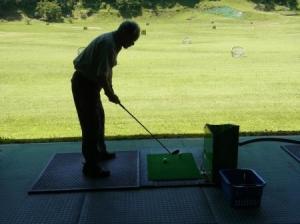 1おじい84ゴルフ