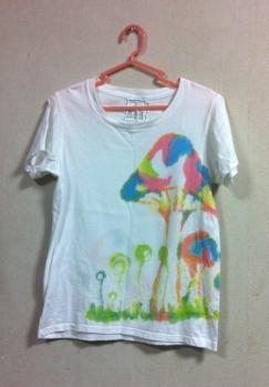 キノコTシャツ1_1