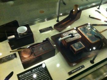たばこと塩の博物館4_1